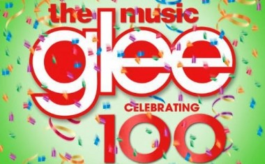 GLEE HITS THE HUNDRED