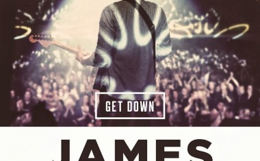 JAMES ARTHUR : Get Down
