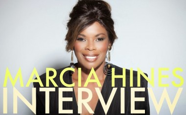 INTERVIEW : Marcia Hines