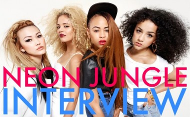 INTERVIEW : Neon Jungle
