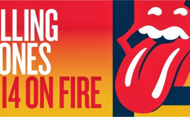 TOURING : The Rolling Stones