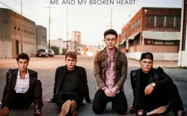 RIXTON : Me And My Broken Heart