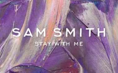SAM SMITH : Stay With Me