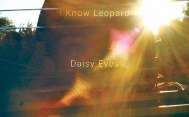 LEAPING LEOPARDS! IT'S A NEW SINGLE!