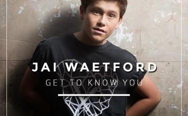 JAI WAETFORD : Get To Know You