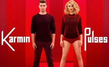 ALBUM REVIEW : Karmin - Pulses
