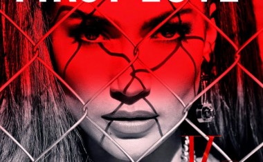 J-LO'S (NEW) FIRST LOVE