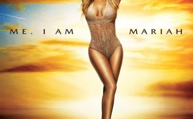 ME OH MY. IT'S MISS MARIAH!