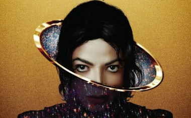 ALBUM REVIEW : Michael Jackson - Xscape