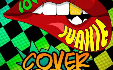 COVER DRIVE : Love Junkie
