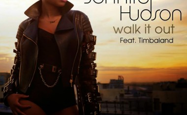 JENNIFER HUDSON : Walk It Out