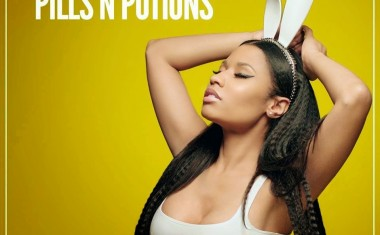 NICKI MINAJ : Pills N Potions
