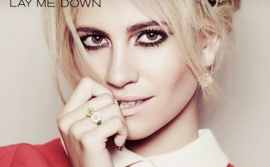 PIXIE LOTT : Lay Me Down