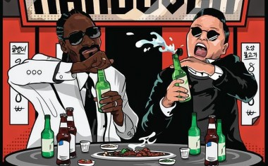 PSY FTG. SNOOP DOGG : Hangover