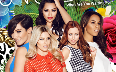 THE SATURDAYS : What Are You Waiting For?