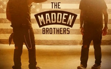 THE MADDEN BROTHERS : We Are Done