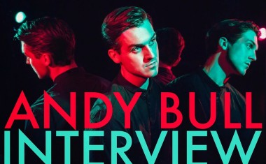 INTERVIEW : Andy Bull