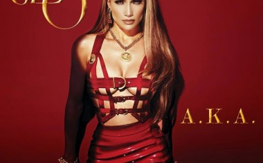 ALBUM REVIEW : Jennifer Lopez - A.K.A.