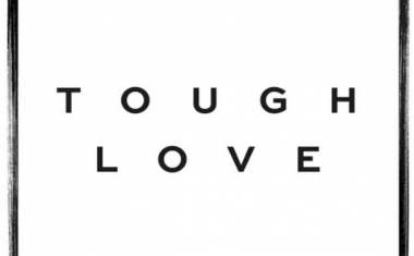 JESSIE WARE : Tough Love