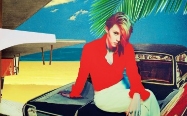ALBUM REVIEW : La Roux - Trouble In Paradise