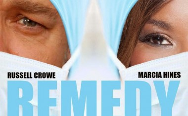 MARCIA HINES FTG. RUSSELL CROWE : Remedy