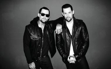 TOURING : The Madden Brothers