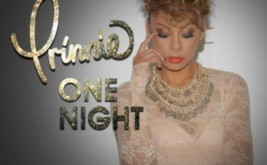 PRINNIE : One Night