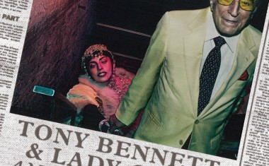 TONY BENNETT & LADY GAGA : Anything Goes