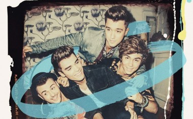 UNION J : Tonight (We Live Forever)