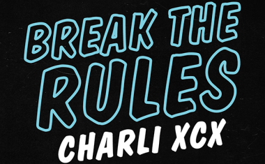 CHARLI XCX : Break The Rules