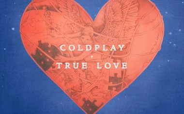 COLDPLAY : True Love
