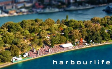 HERE COMES HARBOURLIFE