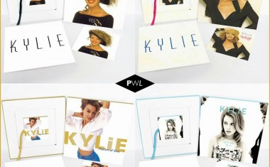 PWL TO RELEASE KYLIE REPACKAGES