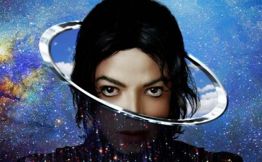 MICHAEL JACKSON : A Place With No Name