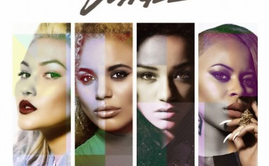 ALBUM REVIEW : Neon Jungle - Welcome To The Jungle