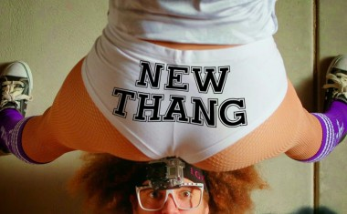 REDFOO : New Thang