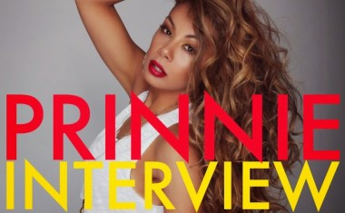 INTERVIEW : Prinnie