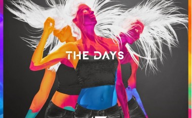 AVICII'S 'THE DAYS' THIS SATURDAY