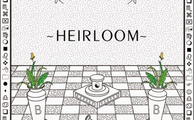 DOWNLOAD : Basenji - Heirloom