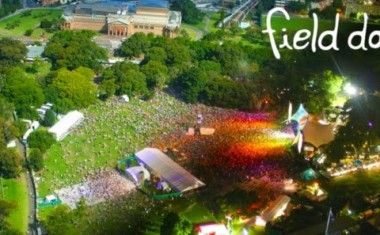 SYDNEY SET FOR A FIELD DAY