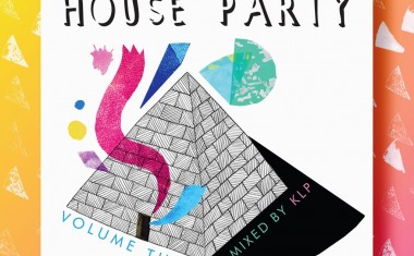 TRIPLE J'S THIRD HOUSE PARTY