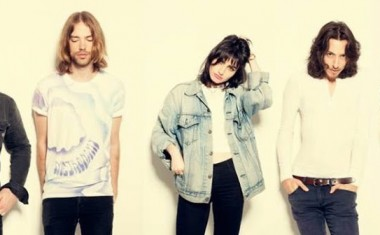 TOURING : The Preatures