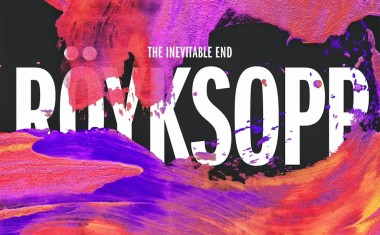 RÖYKSOPP COMES TO THE INEVITABLE END