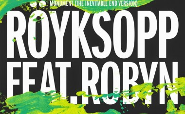 RÖYKSOPP READIES NEW LP