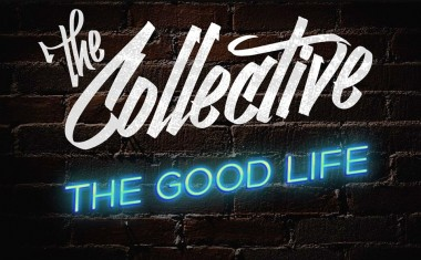 COLLECTIVE LIVES THE GOOD LIFE