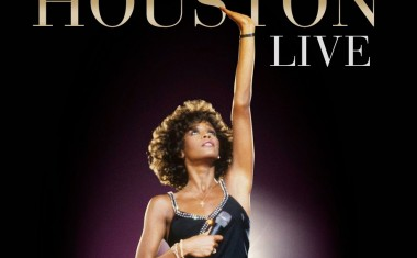 WHITNEY'S LIVE BEST-OF