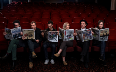 TOURING : Belle And Sebastian