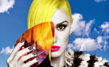 GWEN STEFANI : Baby Don't Lie