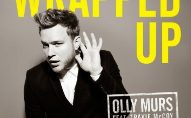 NEW OLLY SINGLE ALL WRAPPED UP