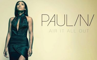 PAULINI : Air It All Out